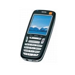 Usuñ simlocka kodem z telefonu HTC SPV C500