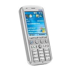 Usuñ simlocka kodem z telefonu HTC Qtek 8100
