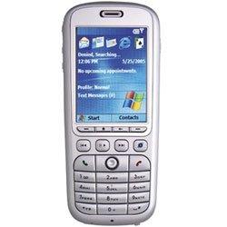 Usuñ simlocka kodem z telefonu HTC Qtek 8200