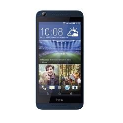 Usuñ simlocka kodem z telefonu HTC Desire 626G
