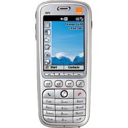 Usuñ simlocka kodem z telefonu HTC SPV C550