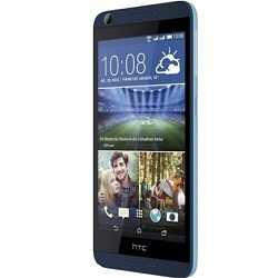 Usuñ simlocka kodem z telefonu HTC Desire 626G+