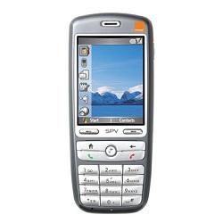 Usuñ simlocka kodem z telefonu HTC SPV C600
