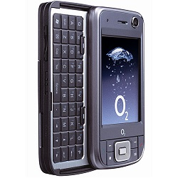 Usuñ simlocka kodem z telefonu HTC O2 XDA Zinc