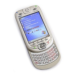 Usuñ simlocka kodem z telefonu HTC Blueangel