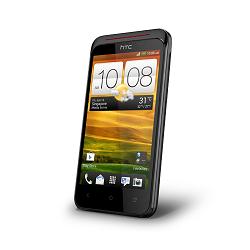 Usuñ simlocka kodem z telefonu HTC Desire VC