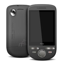 Usuñ simlocka kodem z telefonu HTC Tattoo