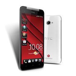 Usuñ simlocka kodem z telefonu HTC Butterfly