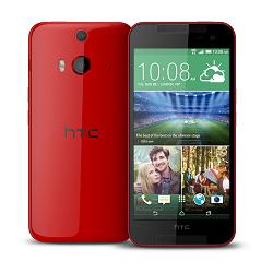Usuñ simlocka kodem z telefonu HTC Butterfly 2
