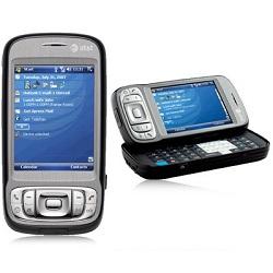 Usuñ simlocka kodem z telefonu HTC Tilt