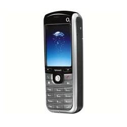 Usuñ simlocka kodem z telefonu HTC O2 Xphone II