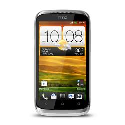 Usuñ simlocka kodem z telefonu HTC Desire X