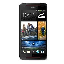 Usuñ simlocka kodem z telefonu HTC Butterfly S