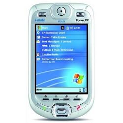 Usuñ simlocka kodem z telefonu HTC O2 XV6600