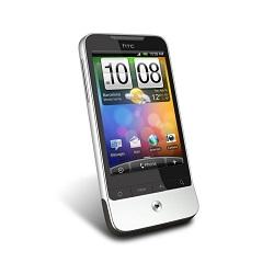 Usuñ simlocka kodem z telefonu HTC Legend