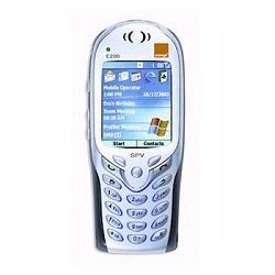 Usuñ simlocka kodem z telefonu HTC SPV E200