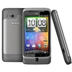 Usuñ simlocka kodem z telefonu HTC Desire Z