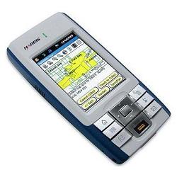 Usuñ simlocka kodem z telefonu HTC Census