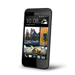 Usuñ simlocka kodem z telefonu HTC Desire 300