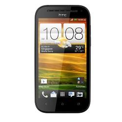Usuñ simlocka kodem z telefonu HTC One SV