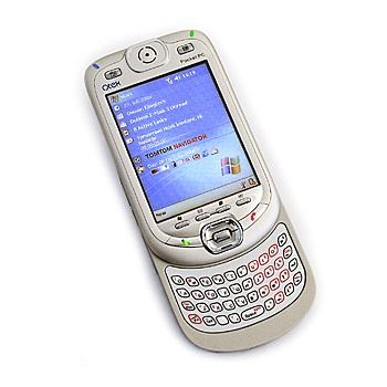 Usuñ simlocka kodem z telefonu HTC Qtek 9090