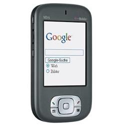 Usuñ simlocka kodem z telefonu HTC Charmer