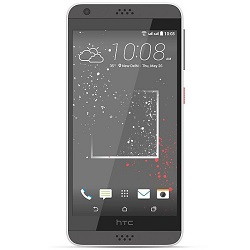 Usuñ simlocka kodem z telefonu HTC Desire 630