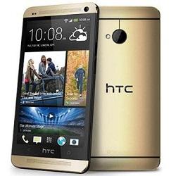 Usuñ simlocka kodem z telefonu HTC One (M7)