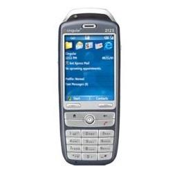 Usuñ simlocka kodem z telefonu HTC Cingular 2125