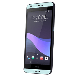 Usuñ simlocka kodem z telefonu HTC Desire 650