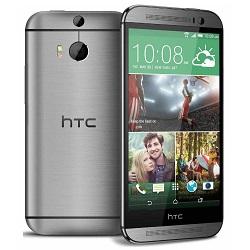 Usuñ simlocka kodem z telefonu HTC One (M8 Eye)