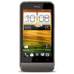 Usuñ simlocka kodem z telefonu HTC One V