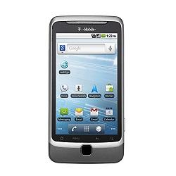 Usuñ simlocka kodem z telefonu HTC G2
