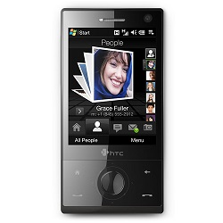 Usuñ simlocka kodem z telefonu HTC Diamond