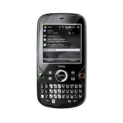 Usuñ simlocka kodem z telefonu HTC Palm One Treo Pro