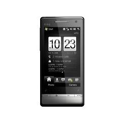 Usuñ simlocka kodem z telefonu HTC Diamond 2