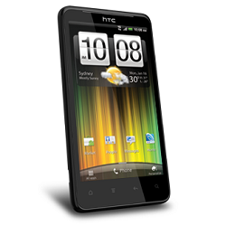 Usuñ simlocka kodem z telefonu HTC Velocity 4G