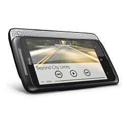Usuñ simlocka kodem z telefonu HTC 7 Surround