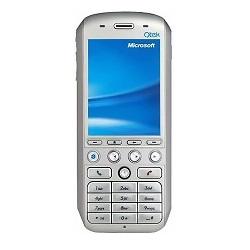 Usuñ simlocka kodem z telefonu HTC Tornado