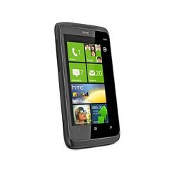 Usuñ simlocka kodem z telefonu HTC 7 Trophy