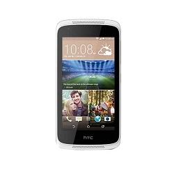 Usuñ simlocka kodem z telefonu HTC Desire 326G