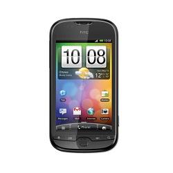 Usuñ simlocka kodem z telefonu HTC Panache
