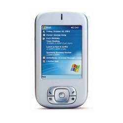 Usuñ simlocka kodem z telefonu HTC Magician