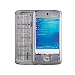 Usuñ simlocka kodem z telefonu HTC Qtek A9100