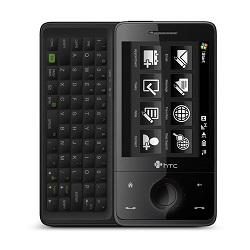 Usuñ simlocka kodem z telefonu HTC Diamond Pro