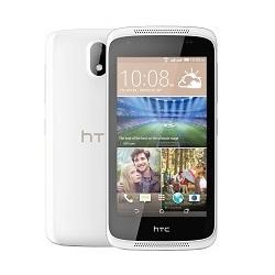 Usuñ simlocka kodem z telefonu HTC Desire 326G dual sim
