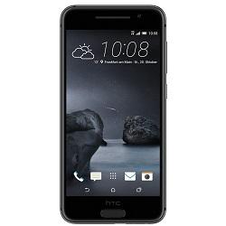 Usuñ simlocka kodem z telefonu HTC One A9