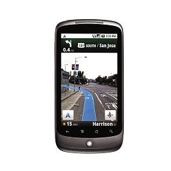 Usuñ simlocka kodem z telefonu HTC Google Nexus One
