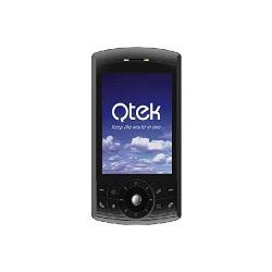 Usuñ simlocka kodem z telefonu HTC Qtek G200