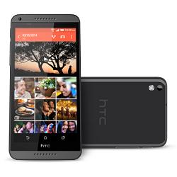 Usuñ simlocka kodem z telefonu HTC Desire 816